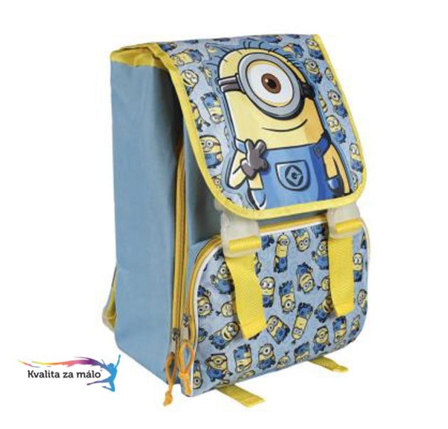 06987e77ab Školský batoh Mimoni Stuart - Školské batohy - Pre školákov - Doplnky a  darčeky