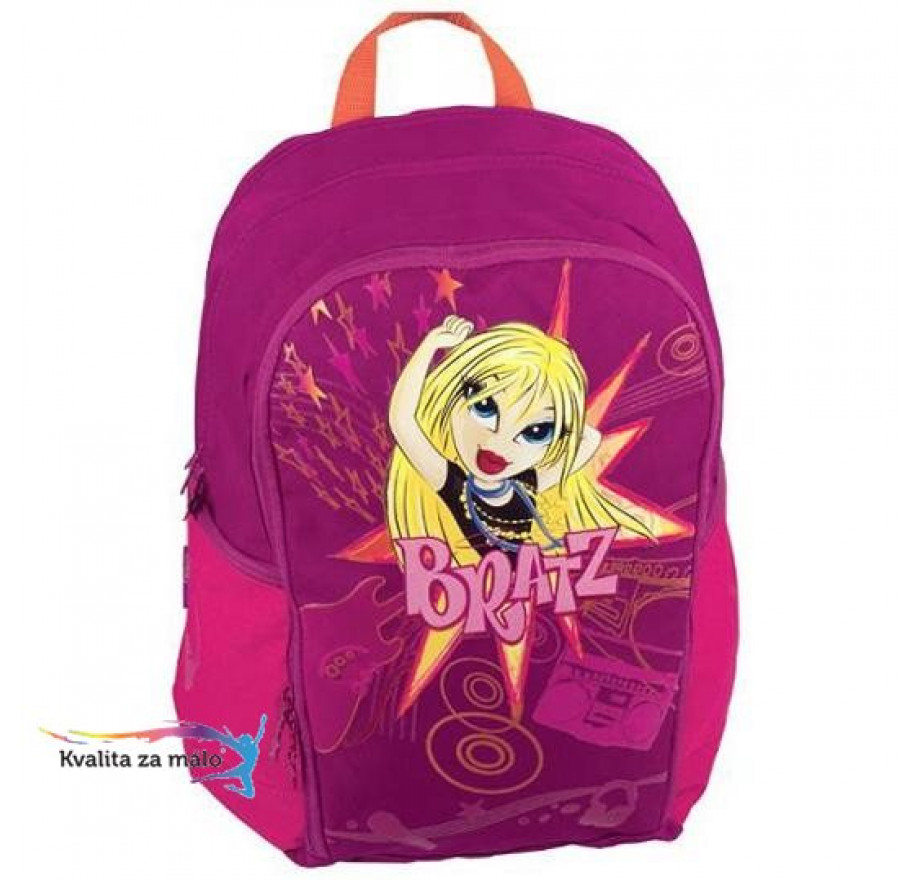 865799abd7 Školský batoh Pink Cookie 42x33x22