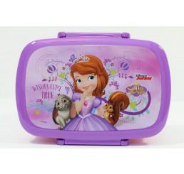 Box na desiatu Princezná Sofia prvá
