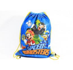 Taška na telocvik a prezuvky Mickey