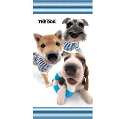 Osuška The Dog Námorníci 70x140