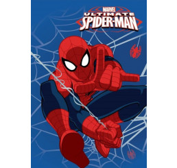 Detský uterák Spiderman Bavlna Froté 60x40 cm