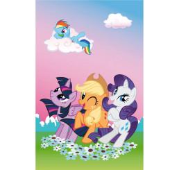 Detský uterák My Little Pony 30x50