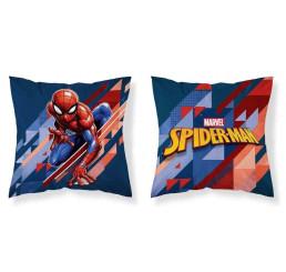 Obliečka na vankúšik Spiderman kaleidoskop Polyester, 40x40 cm