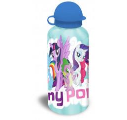 Hliníková fľaša My Little Pony 500 ml