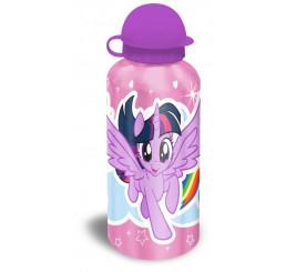 Hliníková fľaša My Little Pony Rainbow Dash 500 ml