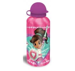 Hliníková fľaša Princezná Nella 500 ml