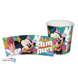Odpadkový kôš Mickey nanuk