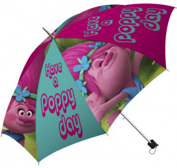 Skladací dáždnik Trollovia Poppy