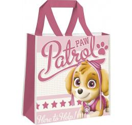 Detská nákupná taška Paw Patrol Skye Polypropylén, 38 cm
