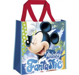 Detská nákupná taška Mickey Fantastic 38 cm