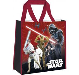Detská nákupná taška Star Wars 38 cm