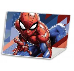 Detský uteráčik Spiderman Polyester, 30x40 cm