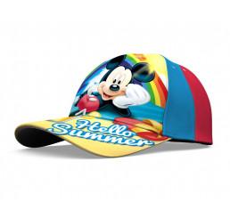Šiltovka Mickey Summer veľ. 54