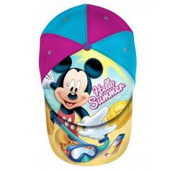Šiltovka Mickey potápač veľ. 52