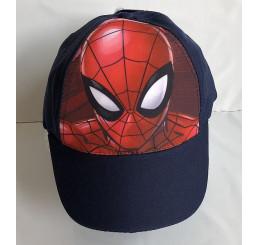Šiltovka Spiderman veľ.52 Polyester
