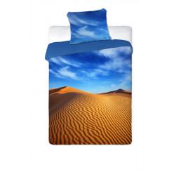 Obliečky Púšť 140x200, 70x90