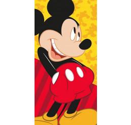 Osuška Mickey 70x140