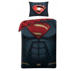 Obliečky Superman 140x200, 70x90