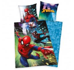 Obliečky Spiderman 140x200, 70x90