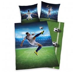 Obliečky Futbalista 140x200, 70x90