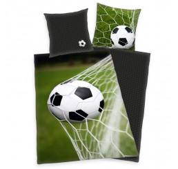 Obliečky Futbal 140x200, 70x90