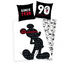Obliečky Mickey 1928 140x200, 70x90