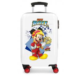 Cestovný kufor ABS Mickey Joy ABS plast 33 l
