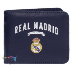 Luxusná peňaženka Real Madrid Vintage PU 10x8