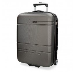Cestovný kufor MOVOM Galaxy Antracit ABS plast, 36l