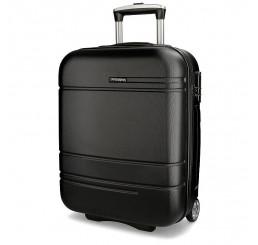 Cestovný kufor MOVOM Galaxy Black ABS plast, 36l