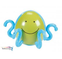 Striekacia chobotnica Bubbly