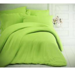 Obliečky Svetlo zelené Bavlna, 140x200 cm