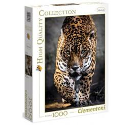 Puzzle Chôdza jaguára 1000 dielikov