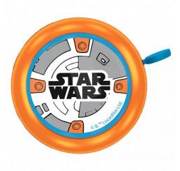 Zvonček na bicykel Star Wars BB-8
