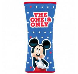 Poťah bezpečnostného pásu Mickey