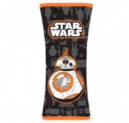 Poťah bezpečnostného pásu Star Wars BB-8