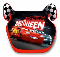 Podsedák do auta Cars Blesk McQueen
