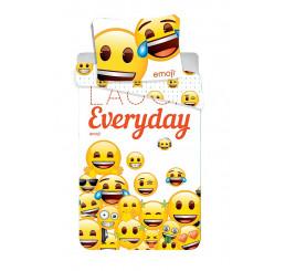 Obliečky Emoji 213 140x200, 70x90