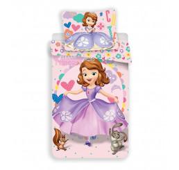 Obliečky Princezná Sofia Prvá 007b 140x200, 70x90