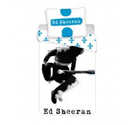 Obliečky Ed Sheeran 140x200, 70x90