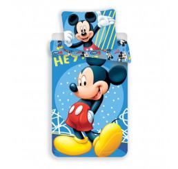 Obliečky Mickey 043 hey 140x200, 70x90