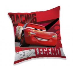 Vankúšik Cars Legend polyester 40x40 cm