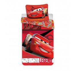 Obliečky Cars Legend micro 140x200, 70x90