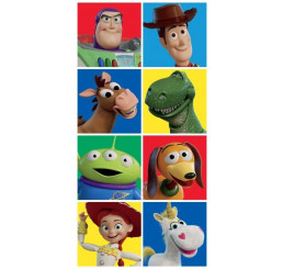 Osuška Toy Story 4 70x140