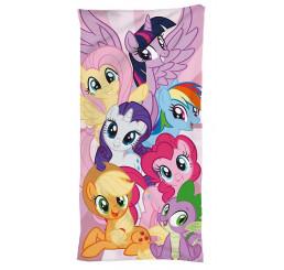 Osuška My Little Pony 095 70x140