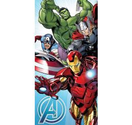Osuška Avengers 02 70x140