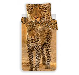 Obliečky Leopard 2020 140x200, 70x90
