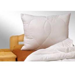Vankúš duté vlákno 900g polyester, duté vlákno 70x90 cm