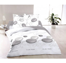 Bavlnené obliečky ZEN 140x200, 70x90 cm